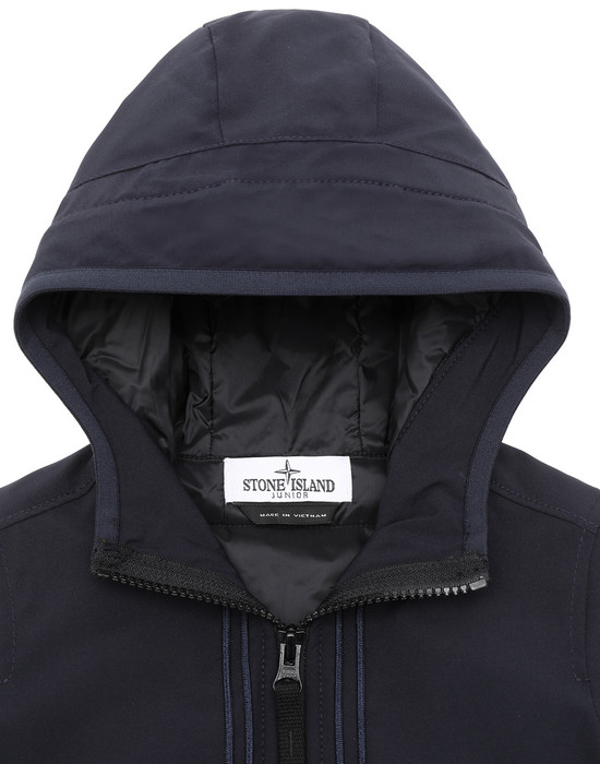 41922305vr - COATS & JACKETS STONE ISLAND JUNIOR