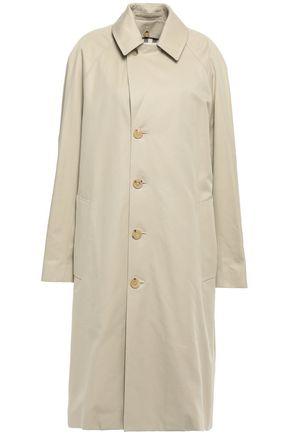 MACKINTOSH Cotton-gabardine coat