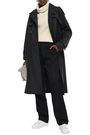 MACKINTOSH Wool-gabardine trench coat