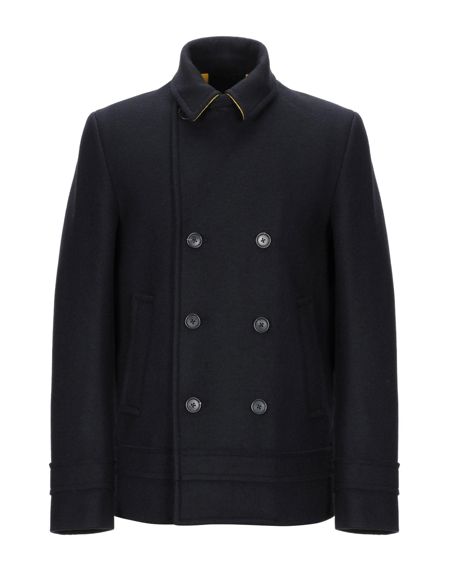 купить HELMUT LANG Пальто дешево