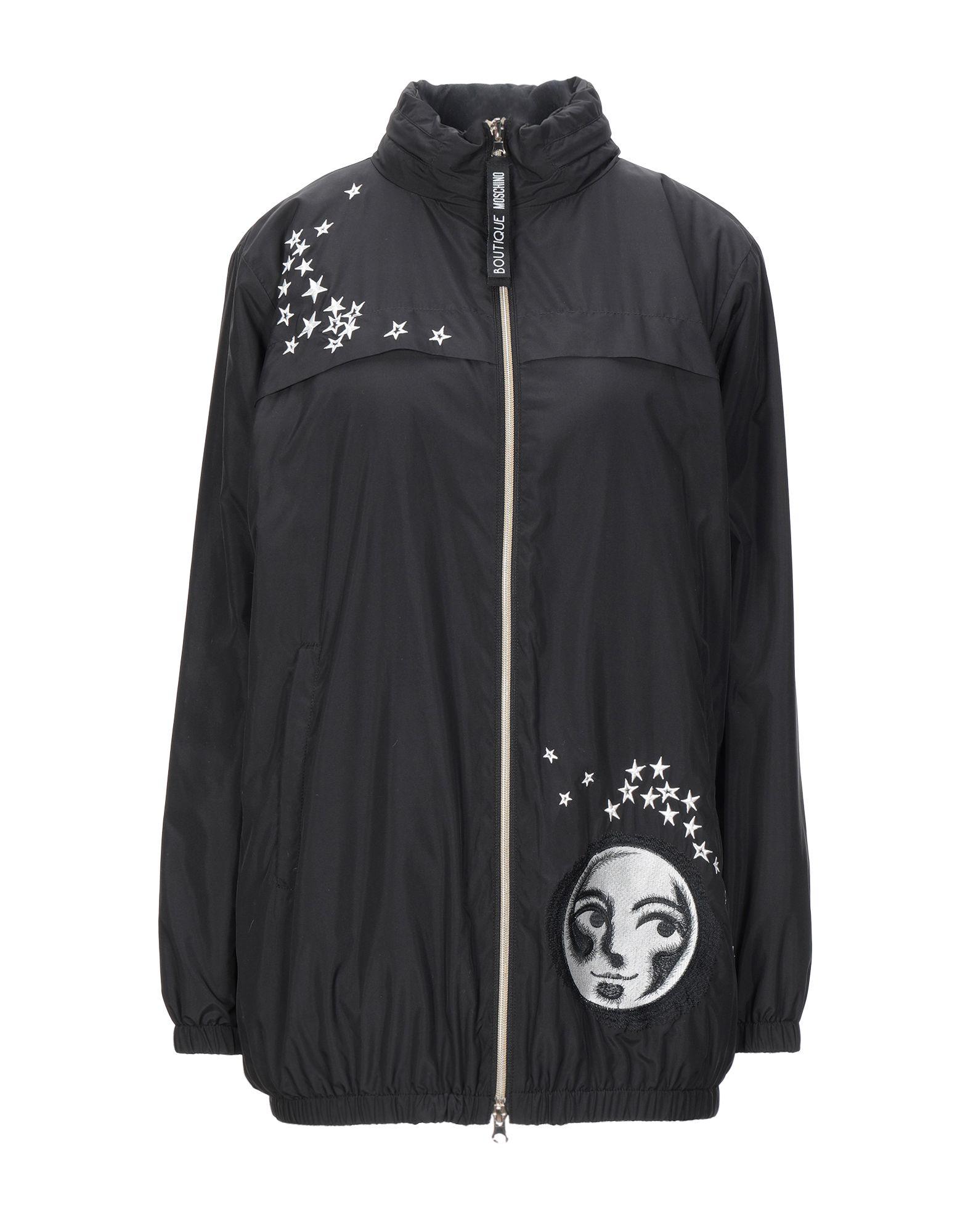 цена на BOUTIQUE MOSCHINO Куртка