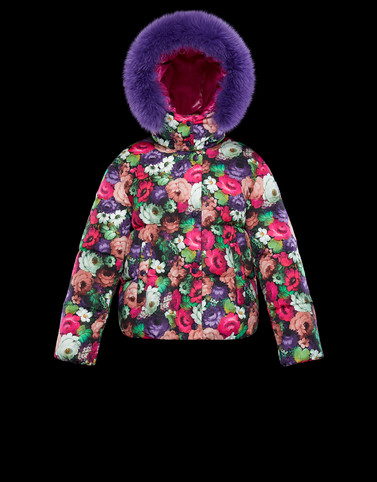 KOURA Multicolor Kids 4-6 Years - Girl