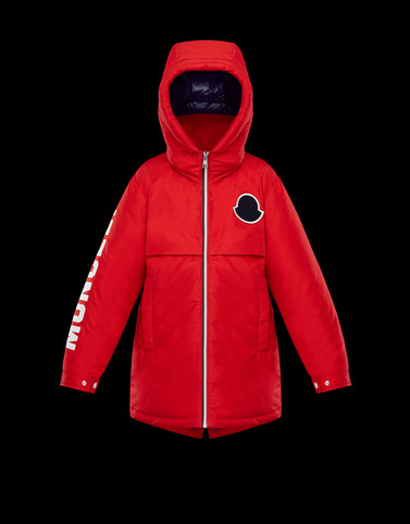 AIRON Red Kids 4-6 Years - Boy