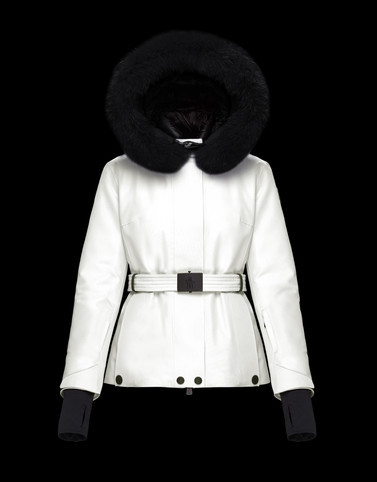 LAPLANCE White View all Outerwear Woman