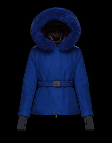 LAPLANCE Blue Category Overcoats