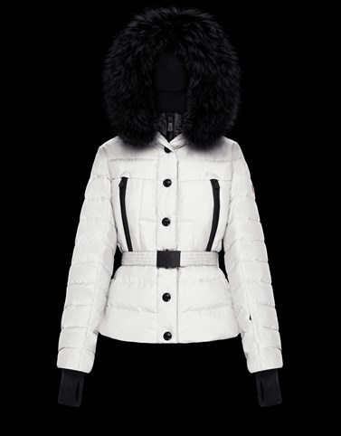 BEVERLEY White View all Outerwear