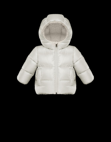 QUINSON White Baby 0-36 months - Girl