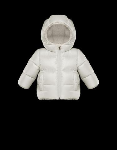 QUINSON White Baby 0-36 months - Boy