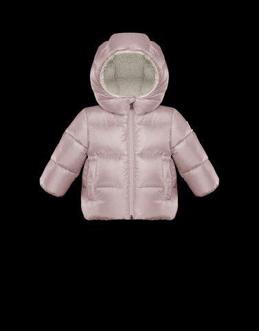 QUINSON Pink Baby 0-36 months - Girl Woman