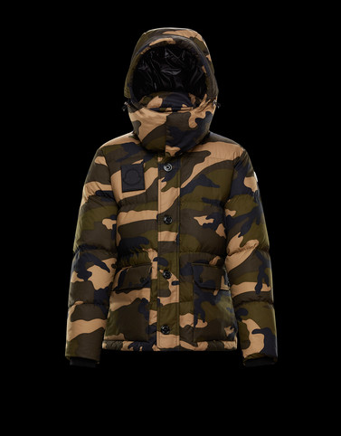 DARY Military green View all Outerwear