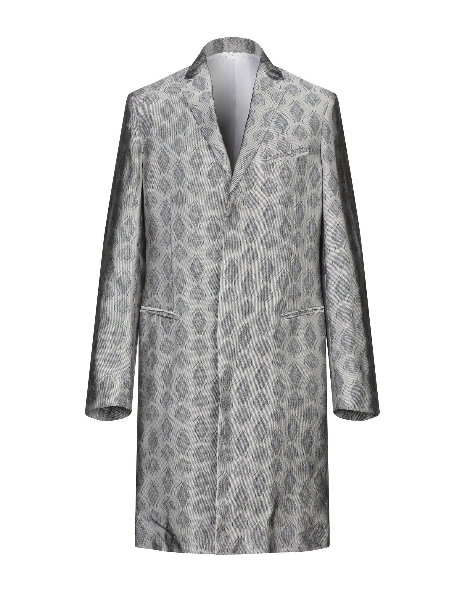 ETRO Легкое пальто etro шерстяное пальто