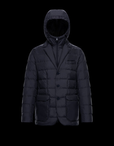 VERN Dark blue View all Outerwear