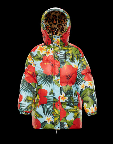 MARY Multicoloured 0 Moncler Richard Quinn Woman