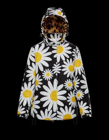 CONNIE Multicoloured 0 Moncler Richard Quinn Woman