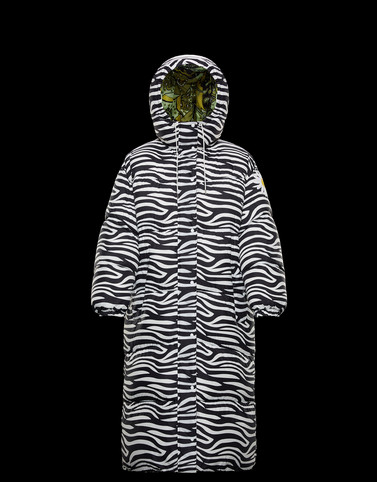 TIPPI Multicoloured 0 Moncler Richard Quinn Woman