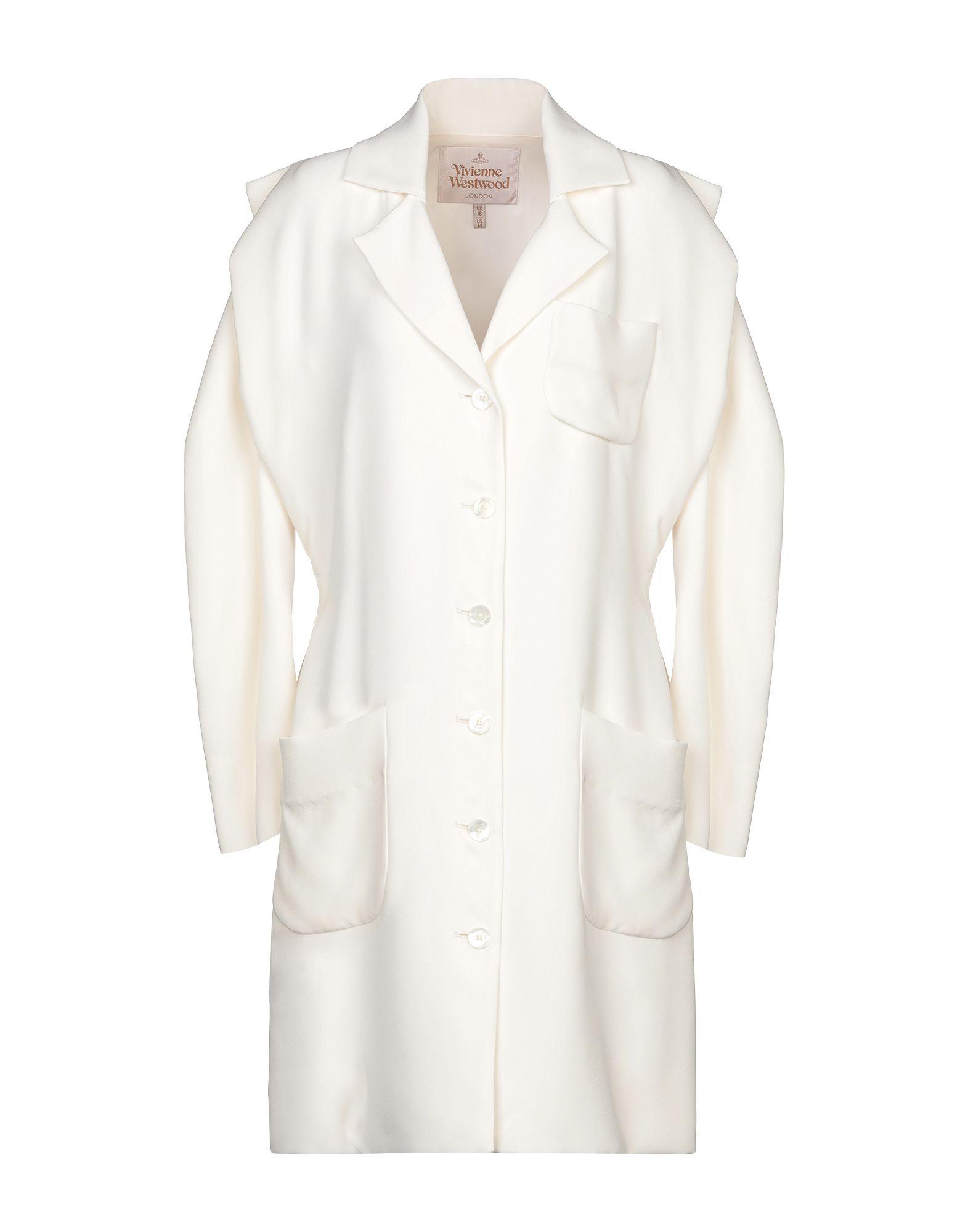 цены VIVIENNE WESTWOOD Легкое пальто