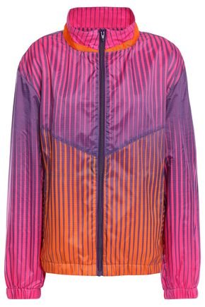 HOUSE OF HOLLAND Printed shell jacket