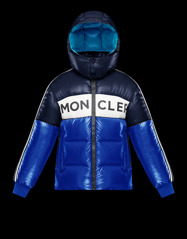 FEBREGE Blue Category Outerwear Man