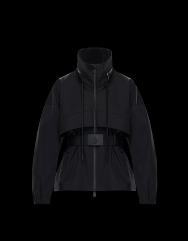 COSNA Black Category Jackets