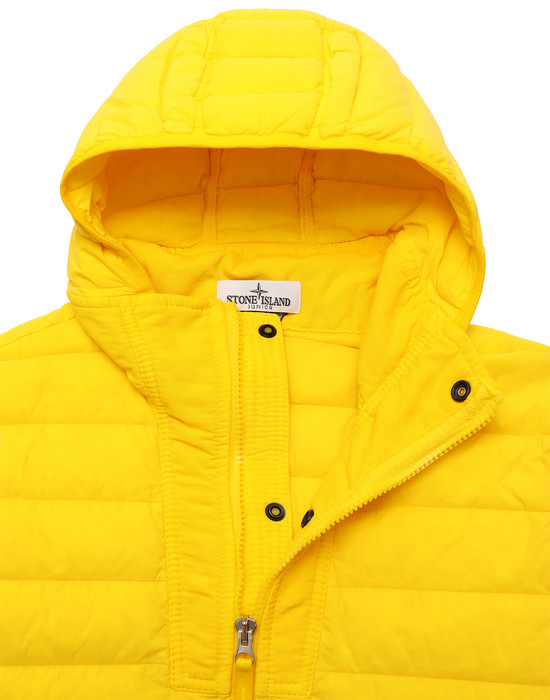 41923635hq - COATS & JACKETS STONE ISLAND JUNIOR