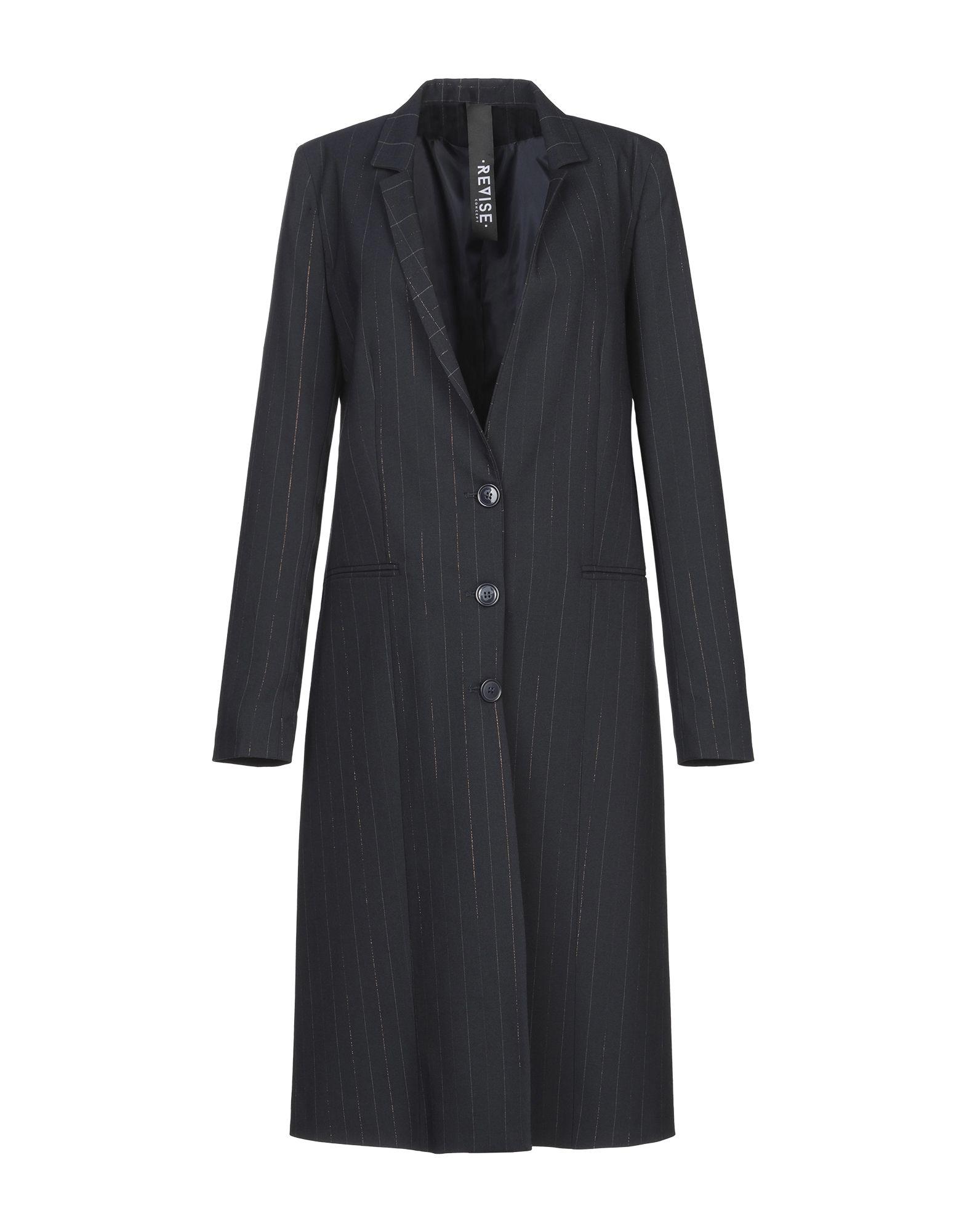 REVISE Легкое пальто