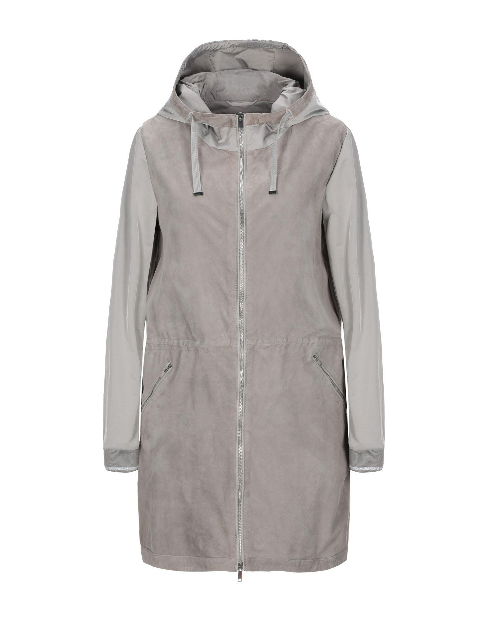 купить JAN MAYEN Легкое пальто дешево