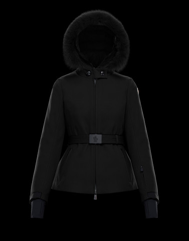 BAUGES Black Jackets & Coats