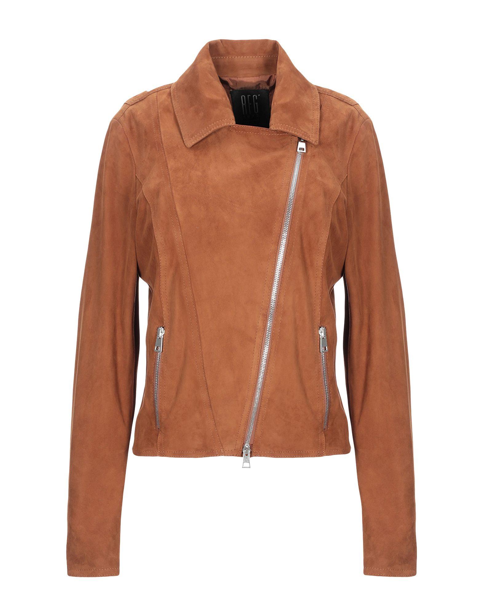 AFG' 1972 Куртка