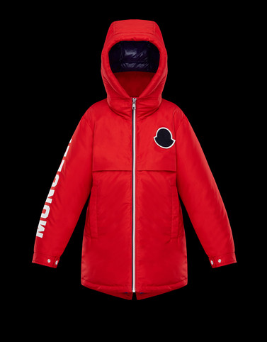 AIRON Red Junior 8-10 Years - Boy Man