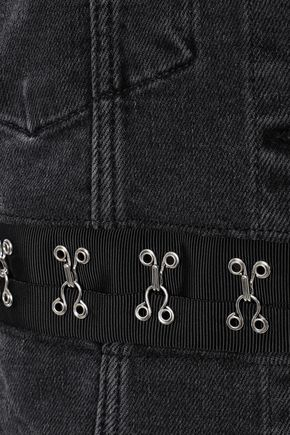3x1 装飾付き デニム ジャケット