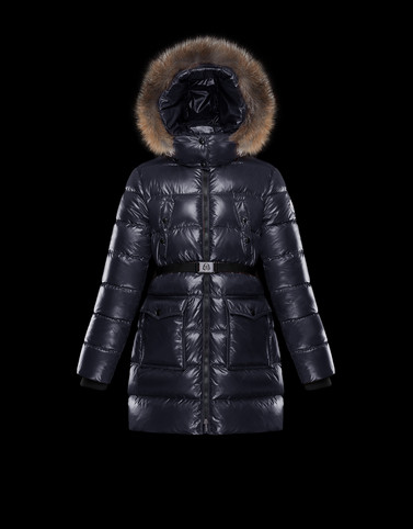 SAGNES Dark blue Kids 4-6 Years - Girl