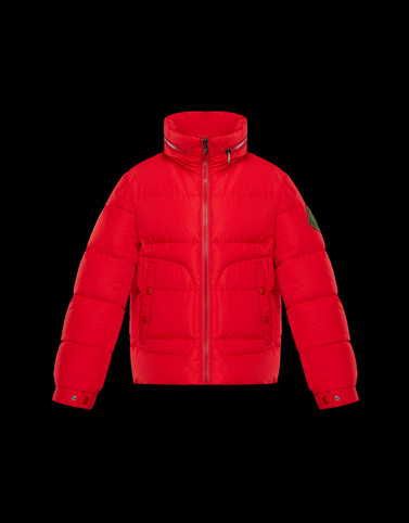 BADENNE Red Junior 8-10 Years - Boy Man