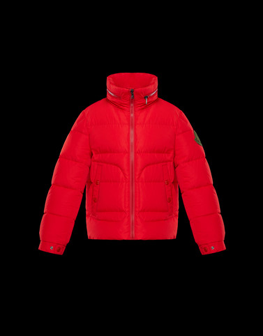 BADENNE Red Kids 4-6 Years - Boy