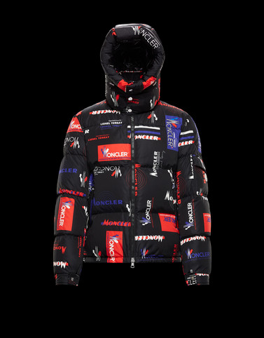 WILSON Black Category Outerwear Man