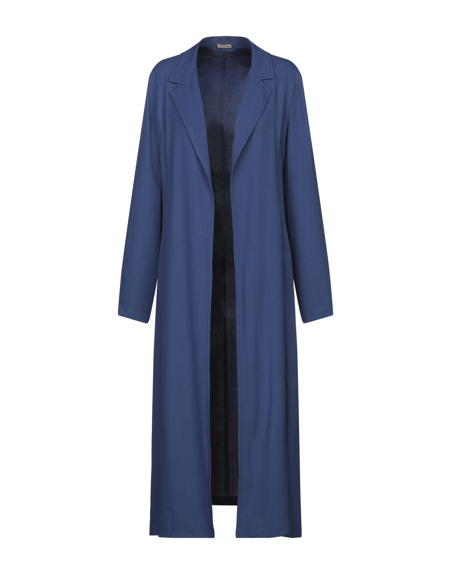 MALÌPARMI Легкое пальто цена 2017