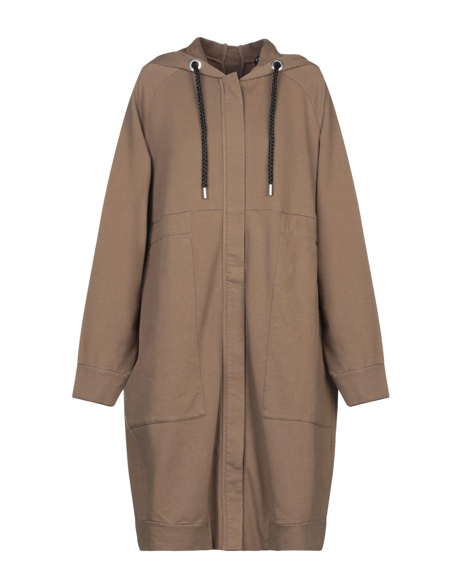 TWINSET Легкое пальто