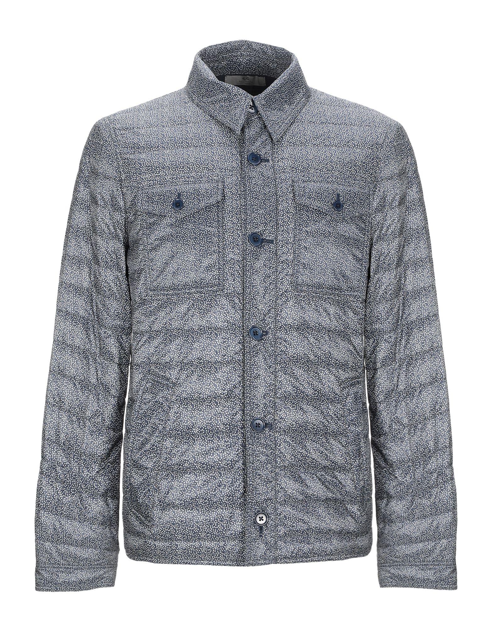 CC COLLECTION CORNELIANI Куртка куртка corneliani куртка