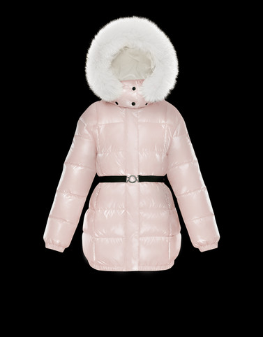 PARANA Pink Kids 4-6 Years - Girl Woman
