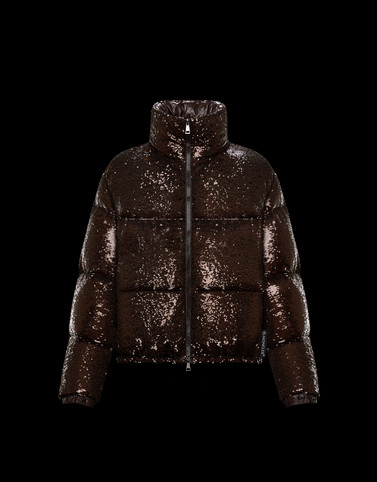 RIMAC Dark brown View all Outerwear Woman