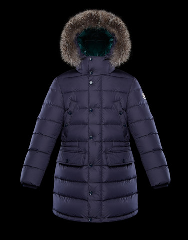 ROUSSES Dark blue Junior 8-10 Years - Boy Man