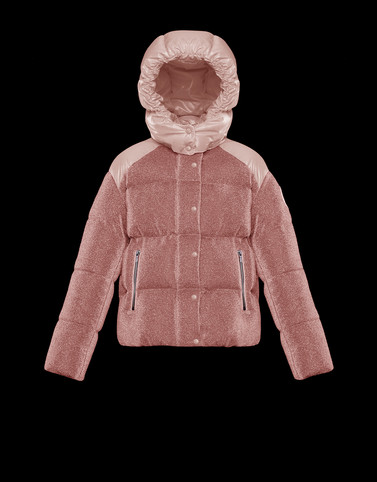 CHOUETTE Pink Junior 8-10 Years - Girl Woman
