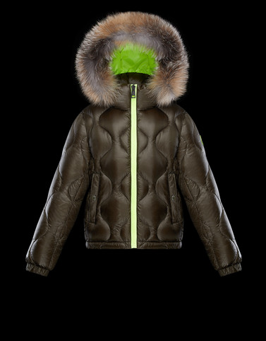 OULE Military green Junior 8-10 Years - Boy