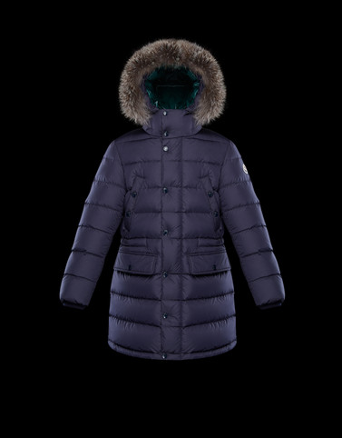 ROUSSES Dark blue Kids 4-6 Years - Boy