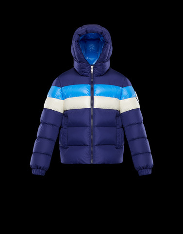 JANVRY Blue Kids 4-6 Years - Boy