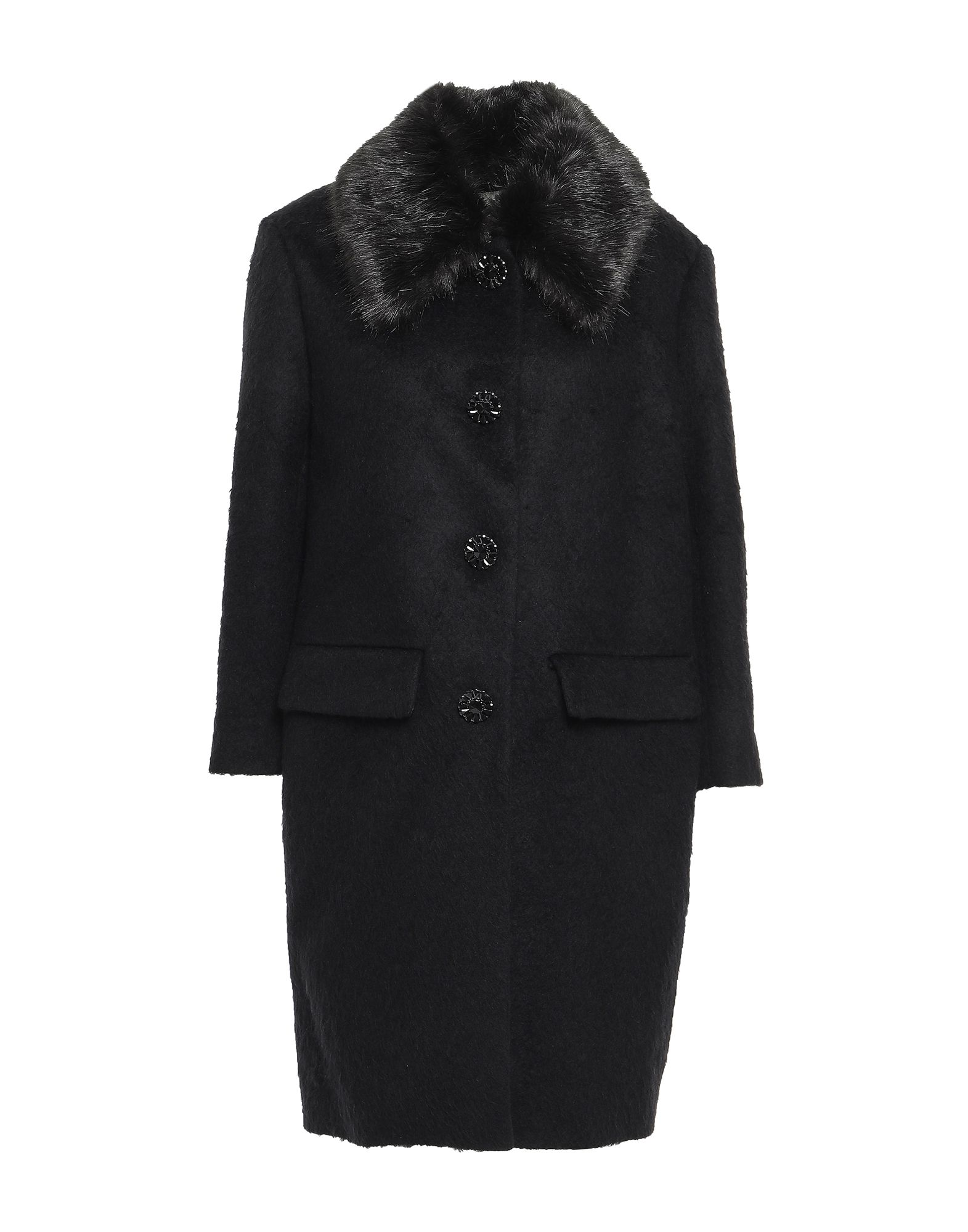 купить KATE SPADE New York Пальто по цене 43500 рублей