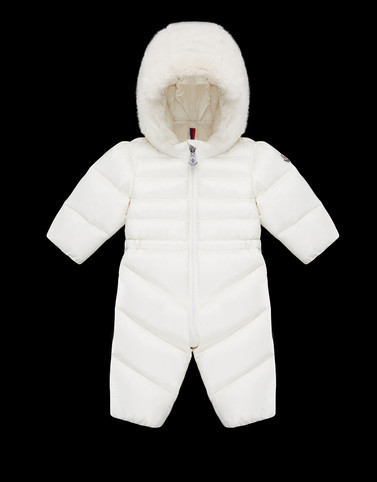 YVELINES White For Kids