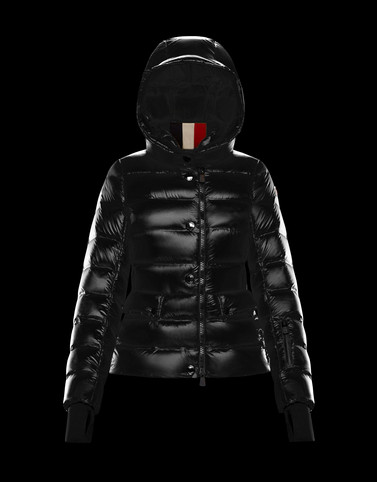 ARMOTECH Black Grenoble Jackets and Down Jackets