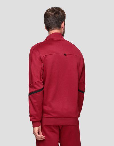 Puma Scuderia Ferrari T7 men's jacket