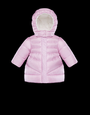 VEGNE Pink Baby 0-36 months - Girl Woman