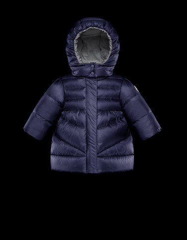 VEGNE Dark blue Baby 0-36 months - Girl